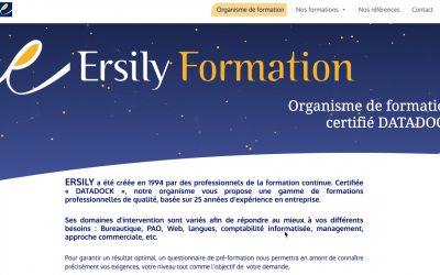 Ersily